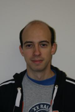 Daniel Gómez Lendínez