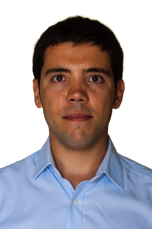 César Huete Ruiz de Lira